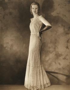 Mary Orrcirca 1940 - Image 10207_0001