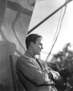 Henry Wilcoxon, 1935. - Image 10223_0001