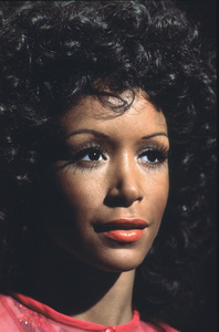 Freda Paynec. 1972**H.L. - Image 10232_0002