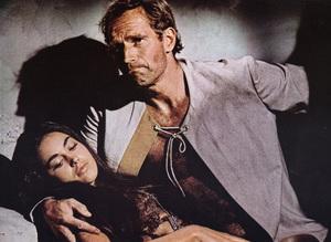 """Beneath the Planet of the Apes"" (Lobby Card)Linda Harrison, Charlton Heston1970 20th Century Fox - Image 10235_0005"