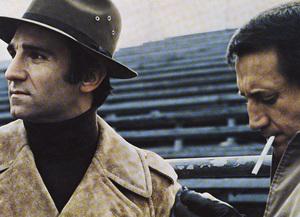"""""""The Seven-Ups""""Roy Scheider1973 20th Century Fox - Image 10261_0001"""