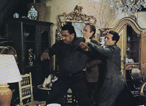 """""""The Seven-Ups""""Roy Scheider1973 20th Century Fox - Image 10261_0002"""
