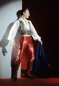 Jose Grecoc. 1960 © 1978 Gene Howard - Image 10274_0002