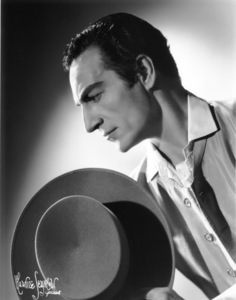 """Jose Greco""""En El Cortijo""""1956 © 1978 Maurice Seymour - Image 10274_0007"""