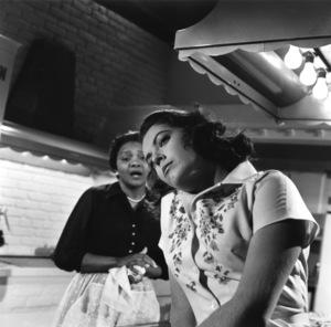 """Imitation of Life"" Juanita Moore, Susan Kohner 1959 Universal** I.V. - Image 10277_0001"