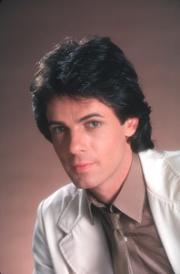 """General Hospital""Rick Springfield1981 ABC © 1981 Mario Casilli - Image 10305_0045"