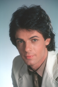 """General Hospital""Rick Springfield1981 ABC © 1981 Mario Casilli - Image 10305_0046"