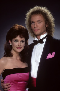 """General Hospital""Jacklyn Zeman, Anthony Geary1982 © 1982 Mario Casilli - Image 10305_0051"