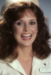 """General Hospital""Jacklyn Zeman1981 © 1981 Mario Casilli - Image 10305_0070"