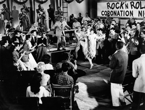 """Mister Rock and Roll""Lionel Hampton1957 Paramount Studios - Image 10316_0003"