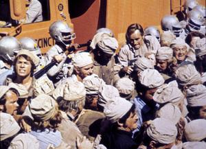 """Soylent Green""Charlton Heston © 1973 MGM - Image 10334_0002"