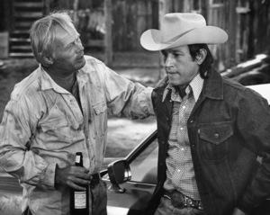 """When the Legends Die""Richard Widmark, Frederic Forrest1972 20th Century Fox** I.V. - Image 10341_0001"
