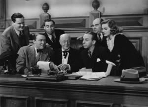 """Buy Me That Town""Lloyd Nolan1941 Paramount Pictures - Image 10352_0001"