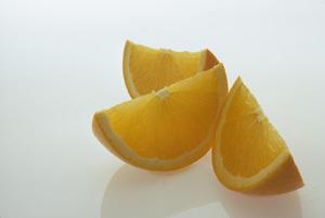 Food Shots (Sunkist Oranges)1973© 1978 Sid Avery - Image 10370_0022