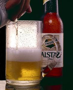 Food Category Falstaff Beer1972 © 1978 Sid Avery - Image 10370_0080