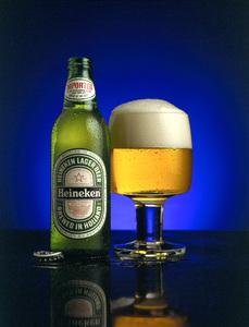 Food Category Heineken Beer1980 © 1980 Ron Avery  - Image 10370_0699