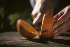 Food Shots (Sunkist Oranges)1974© 1978 Sid Avery - Image 10370_0703