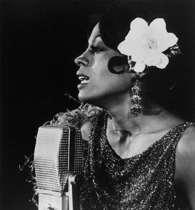"""""""Lady Sings The Blues""""Diana Ross1972 Paramount**H.L. - Image 10381_0002"""