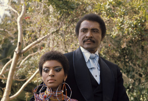 """Blacula""Vonetta McGee, William Marshall1972 AIP © 1978 Phil Segura - Image 10387_0006"
