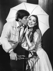 """Civic Light Opera: Umbrellas of Cherbourg"" © 1980 Eric Skipsey - Image 10408_0001"