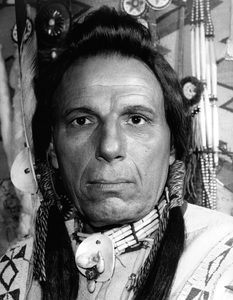 Iron Eyes Codycirca 1961Photo by Gerald Smith - Image 10434_0011