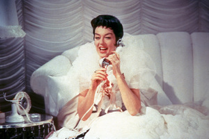"""Auntie Mame""Rosalind Russell1958 Warner**I.V. - Image 10443_0014"