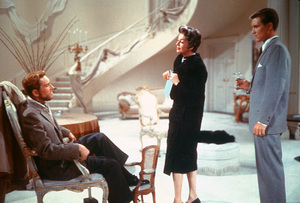 """""""Auntie Mame""""Rosalind Russell, Roger Smith1958 Warner**I.V. - Image 10443_0020"""