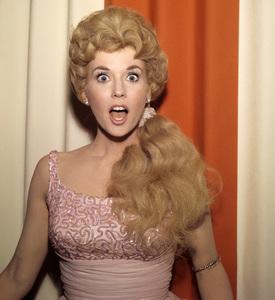 Donna Douglascirca 1960s © 1978 Bernie Abramson - Image 10448_0007