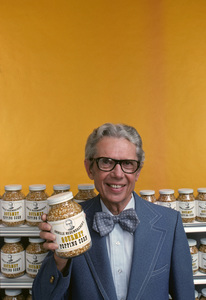 Orville Redenbacher1977 © 1978 Sid Avery - Image 10453_0002