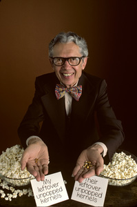 Orville Redenbacher1976 © 1978 Sid Avery - Image 10453_0005