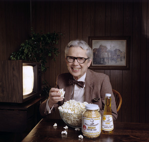 Orville Redenbacher1980 © 1980 Sid Avery - Image 10453_0006