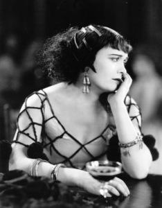 "Pola Negri""Flower Of Night""1925 Paramount / **I.V. - Image 10469_0003"