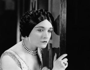 Pola Negri, EAST OF SUEZ, Paramount, 1925, **I.V. - Image 10469_0004