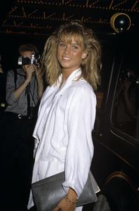 Nicollette Sheridancirca 1980s© 1980 Gary Lewis - Image 10486_0008