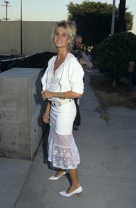 Nicollette Sheridancirca 1980s© 1980 Gary Lewis - Image 10486_0009
