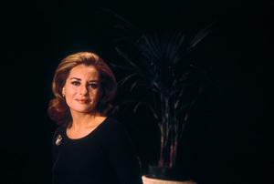 Barbara WaltersC. 1970**H.L. - Image 10488_0003