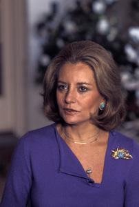 Barbara Walterscirca 1977** H.L. - Image 10488_0005