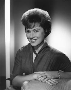 Marion Ross circa 1960 Photo by Gabi Rona - Image 10514_0012