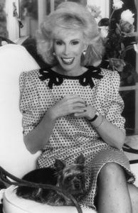 Joan Riverscirca 1980s© 1980 Mario Casilli - Image 10522_0029