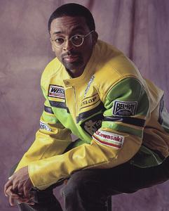 Director Spike Lee1996 © 1996 Bobby Holland - Image 10539_0003