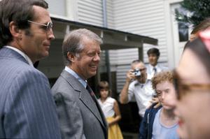 Jimmy Carter 1978 © 1978 Gunther - Image 10542_0006