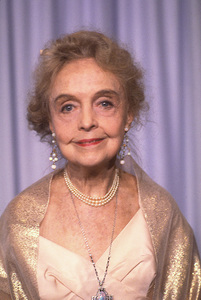 """Academy Awards: 53rd Annual,"" Lillian Gish. 1981. © 1981 Gunther - Image 10548_0002"