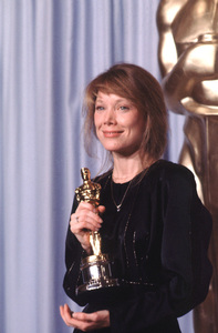 """""""Academy Awards - 53rd Annual""""Sissy Spacek1981 © 1981 Gunther - Image 10548_0011"""