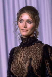"""Academy Awards: 53rd Annual,"" Margot Kidder. 1981. © 1981 Gunther - Image 10548_0029"