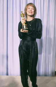 """""""Academy Awards: 53rd Annual,"""" Sissy Spacek. 1981. © 1981 Gunther - Image 10548_0046"""