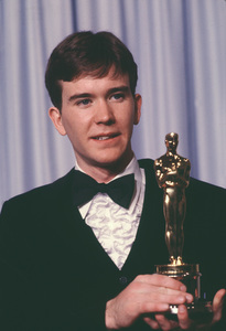 """""""Academy Awards - 53rd Annual""""Timothy Hutton1981 © 1981 Gunther - Image 10548_0064"""