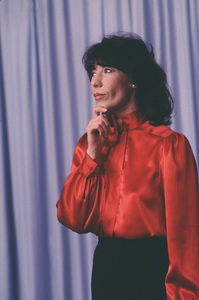 """""""Academy Awards - 53rd Annual""""Lily Tomlin1981 © 1981 Gunther - Image 10548_0067"""