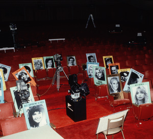 """Academy Awards - 53rd Annual""Rehearsal1981 © 1981 Gunther - Image 10548_0083"