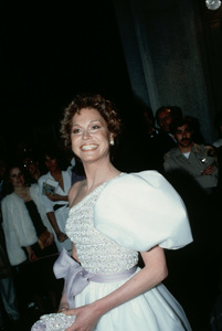 """Academy Awards - 53rd Annual""Mary Tyler Moore1981 © 1981 Gunther - Image 10548_0085"
