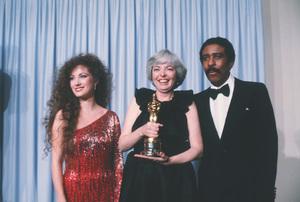 """Academy Awards - 53rd Annual""Jane Seymour, Richard Pryor1981 © 1981 Gunther - Image 10548_0088"
